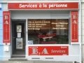BA Services Angers