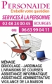 Personaide Bourges
